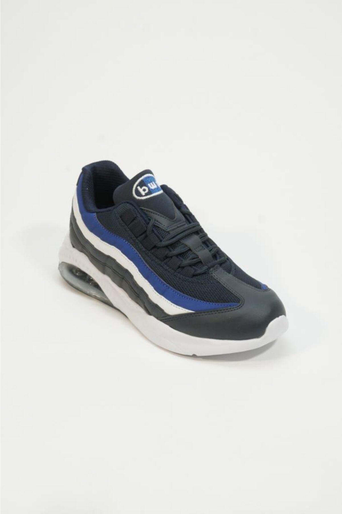 Bewild M1973 Lacivert Erkek Spor Ayakkabı 1