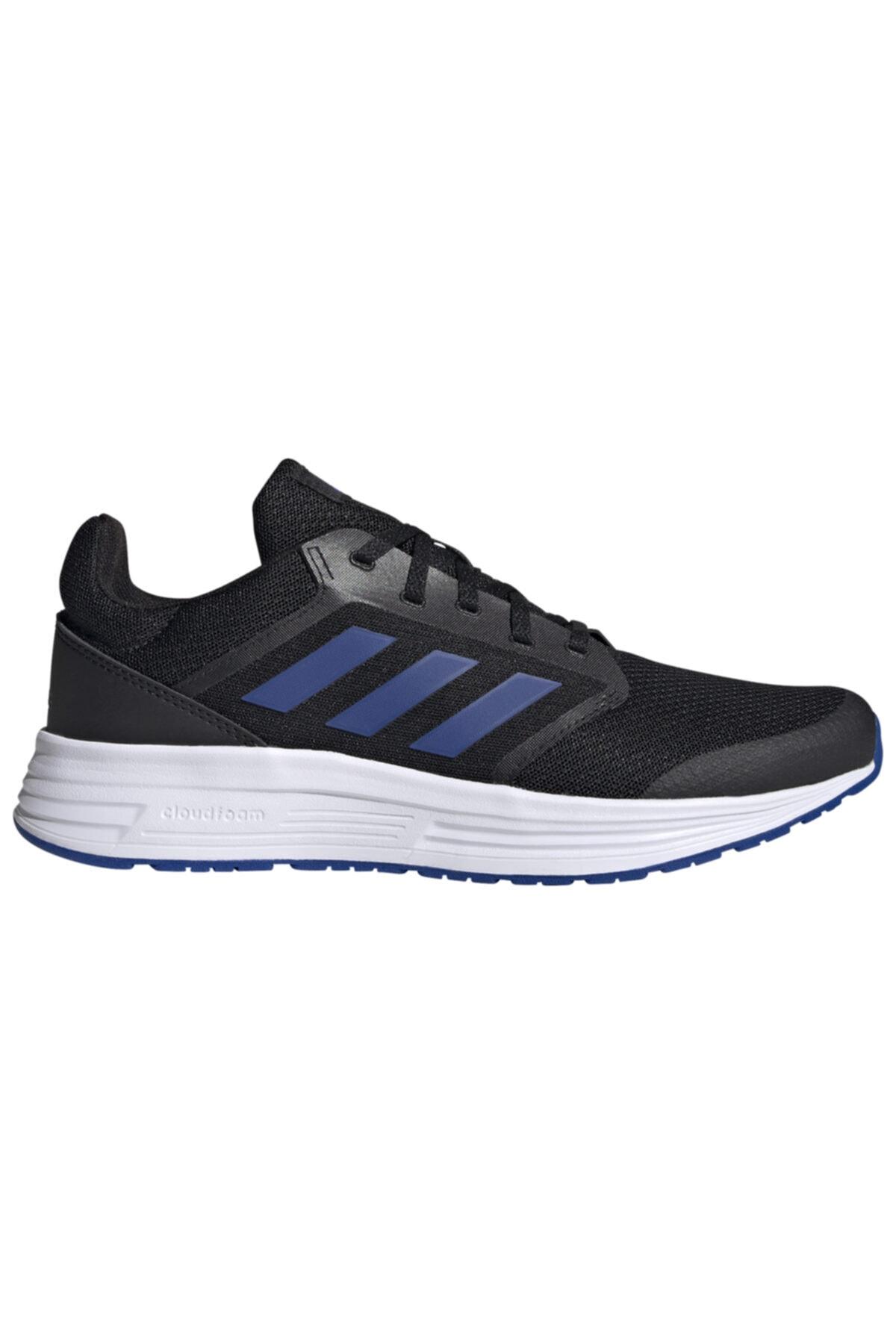 adidas GALAXY 5 Siyah Erkek Koşu Ayakkabısı 100663975 1