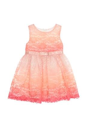 Panço Kız Çocuk Abiye Elbise 1812639100