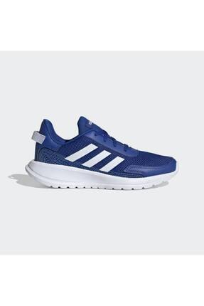 adidas TENSAUR RUN Lacivert Erkek Çocuk Koşu Ayakkabısı 100547272
