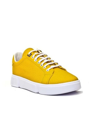 Atlanta Sarı Erkek Spor Ayakkabı