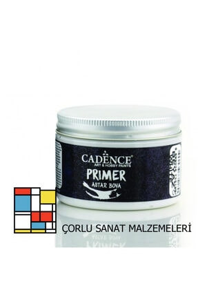 Cadence Prımer Astar Beyaz 120ml
