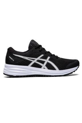 Asics Patriot 12 Kadın Siyah Koşu Ayakkabısı 1012a705-001
