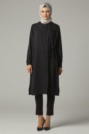 Doque Tunik-siyah Do-a9-61161-12