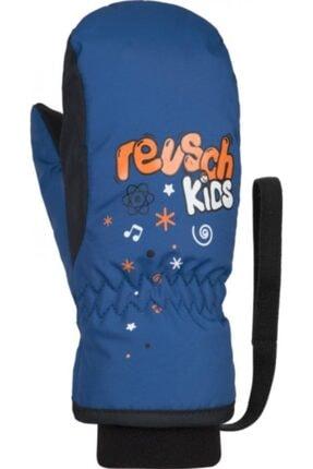 Reusch Kids Mitten Çocuk Kayak Eldiveni