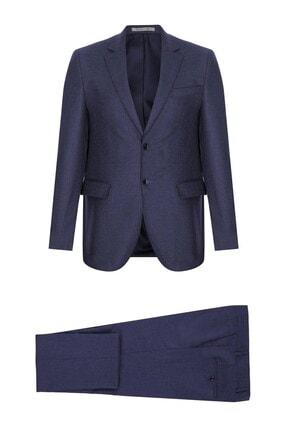 İgs Erkek A.laci Regularfıt / Rahat Kalıp Std Takım Elbise