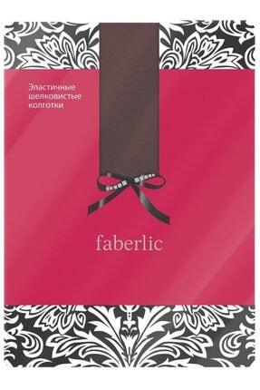 Faberlic Kahverengi Külotlu Çorap S 82762
