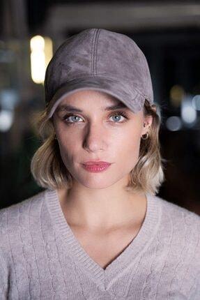 Silk and Cashmere &more Infinity Süet Şapka