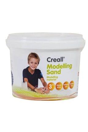 Creall 750 gram Kinetik Kum - Modelling Sand