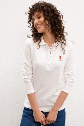 U.S. Polo Assn. Kadın Sweatshirt G082sz082.000.815828