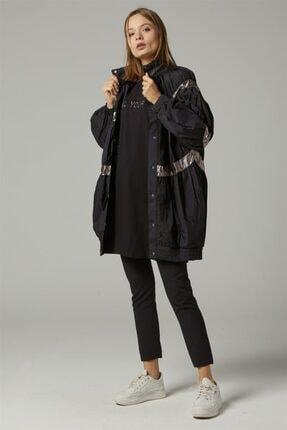 Loreen Kap-siyah 30375-01