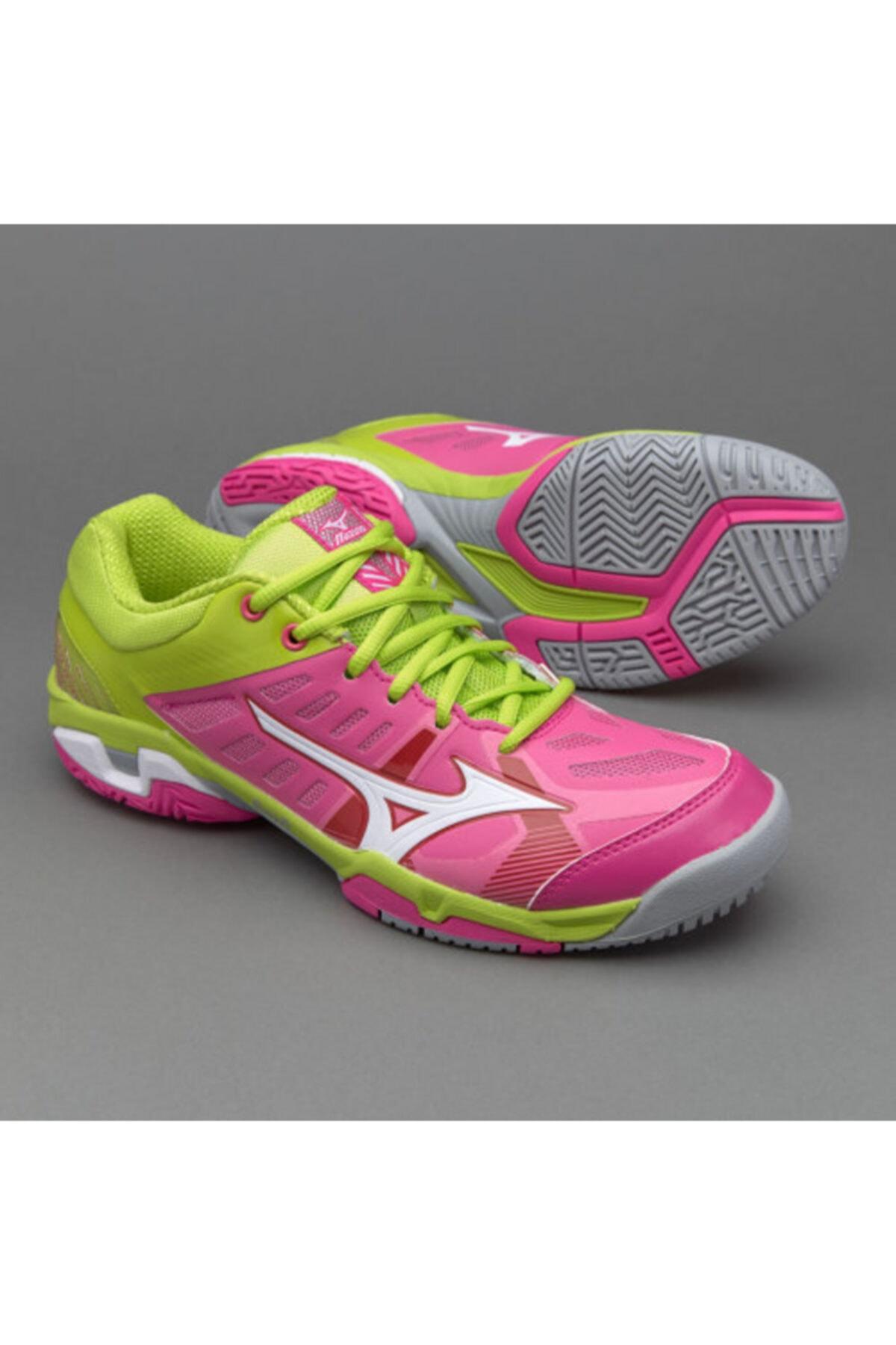 MIZUNO Tenis Ayakkabısı 2
