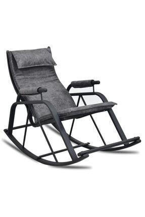 BURADABAK Alart Keyf Tv Koltuğu & Dinlenme Koltuğu - Sallanır Sandalye