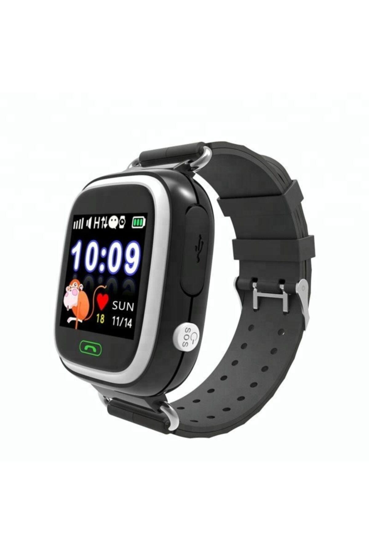 Smartbell Q90/2019 Sim Kartlı Akıllı Çocuk Saati 1