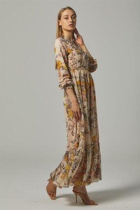 Loreen Elbise-ekru 22231-52