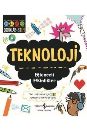 İş Bankası Kültür Yayınları Teknoloji / Eğlenceli Etkinlikler