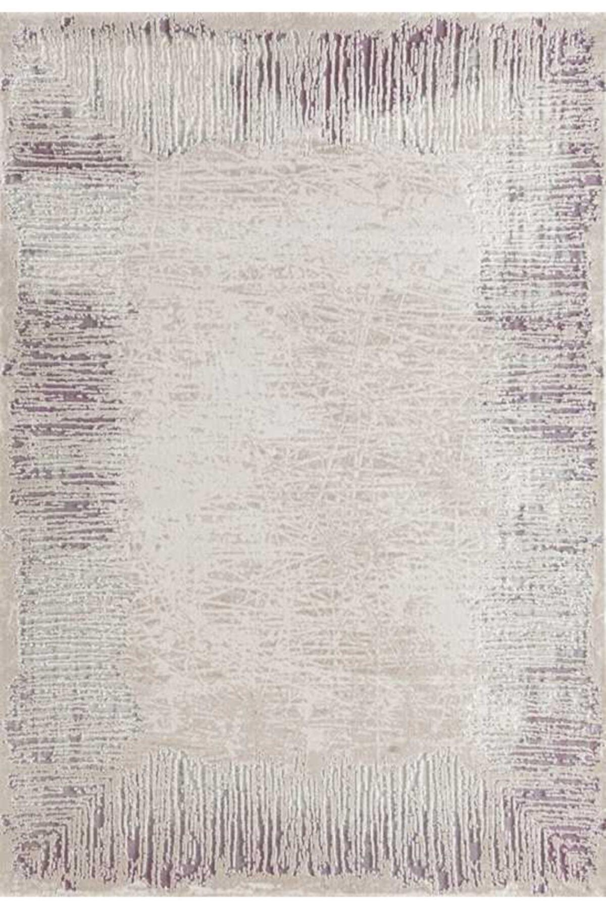 Karmen Coloseum 156x230 Akrilik Halı Beyaz 1