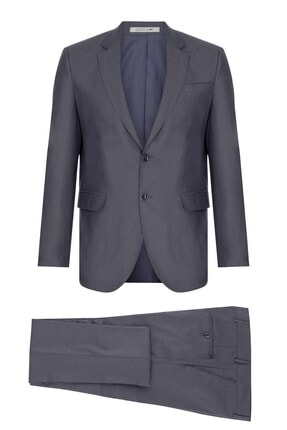 İgs Erkek Duman Barı / Geniş Kalıp Std Takım Elbise