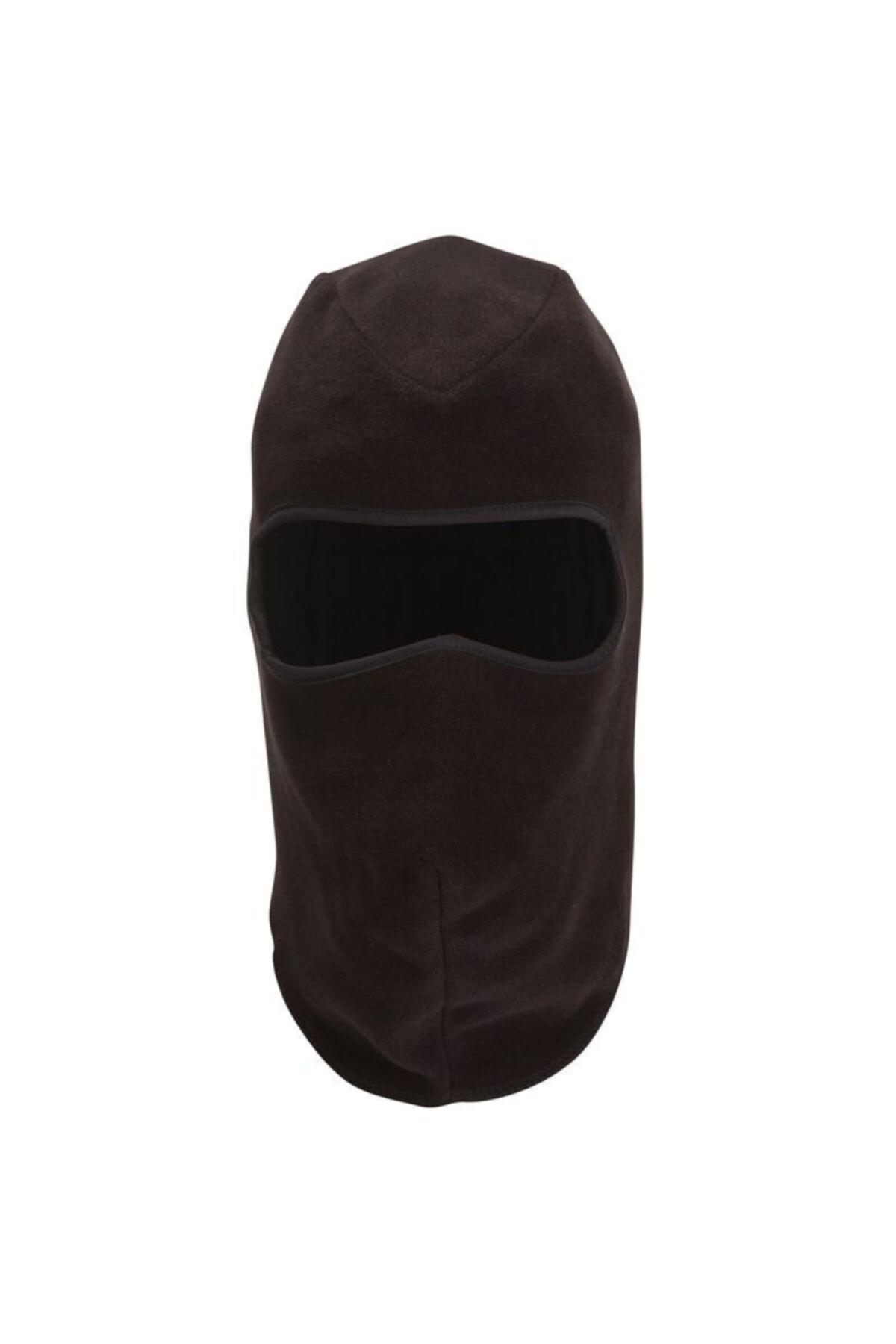 WEDZE Kayak Maskesi Siyah Baş Burun Ve Boyunda Koruma Sağlar 2