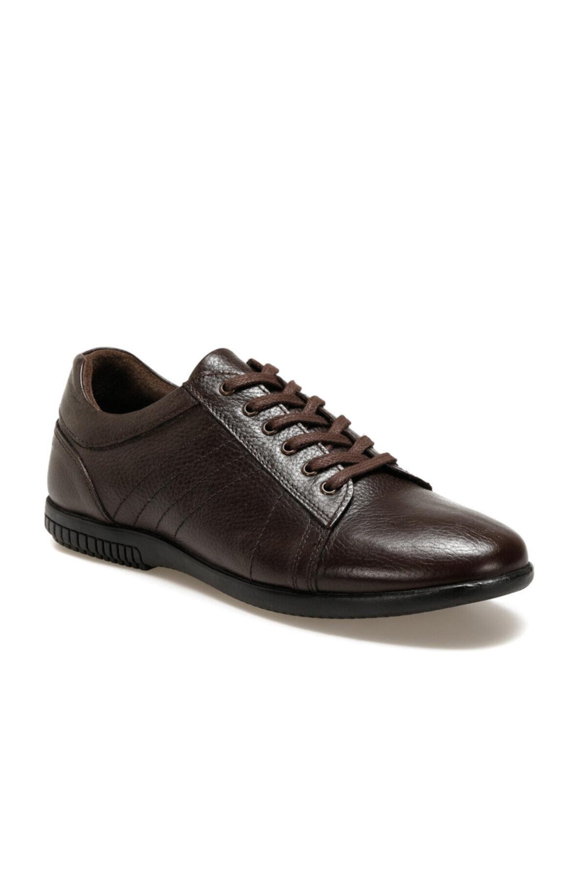 OXIDE 1403 M Kahverengi Erkek Casual Ayakkabı 1