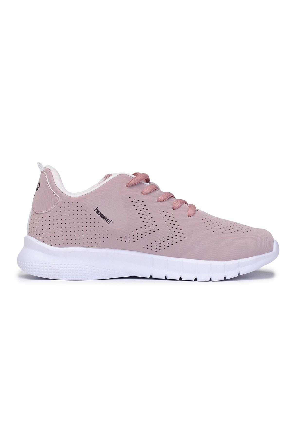 HUMMEL Hml Pegma Unısex Spor Ayakkabı Woodrose 1