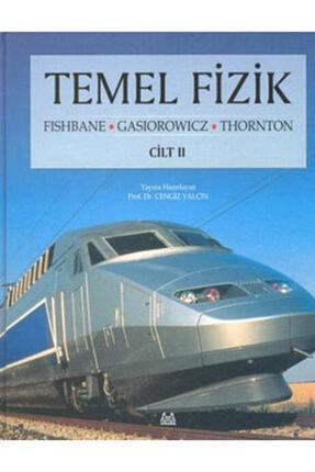 Arkadaş Yayınları Temel Fizik Cilt 2