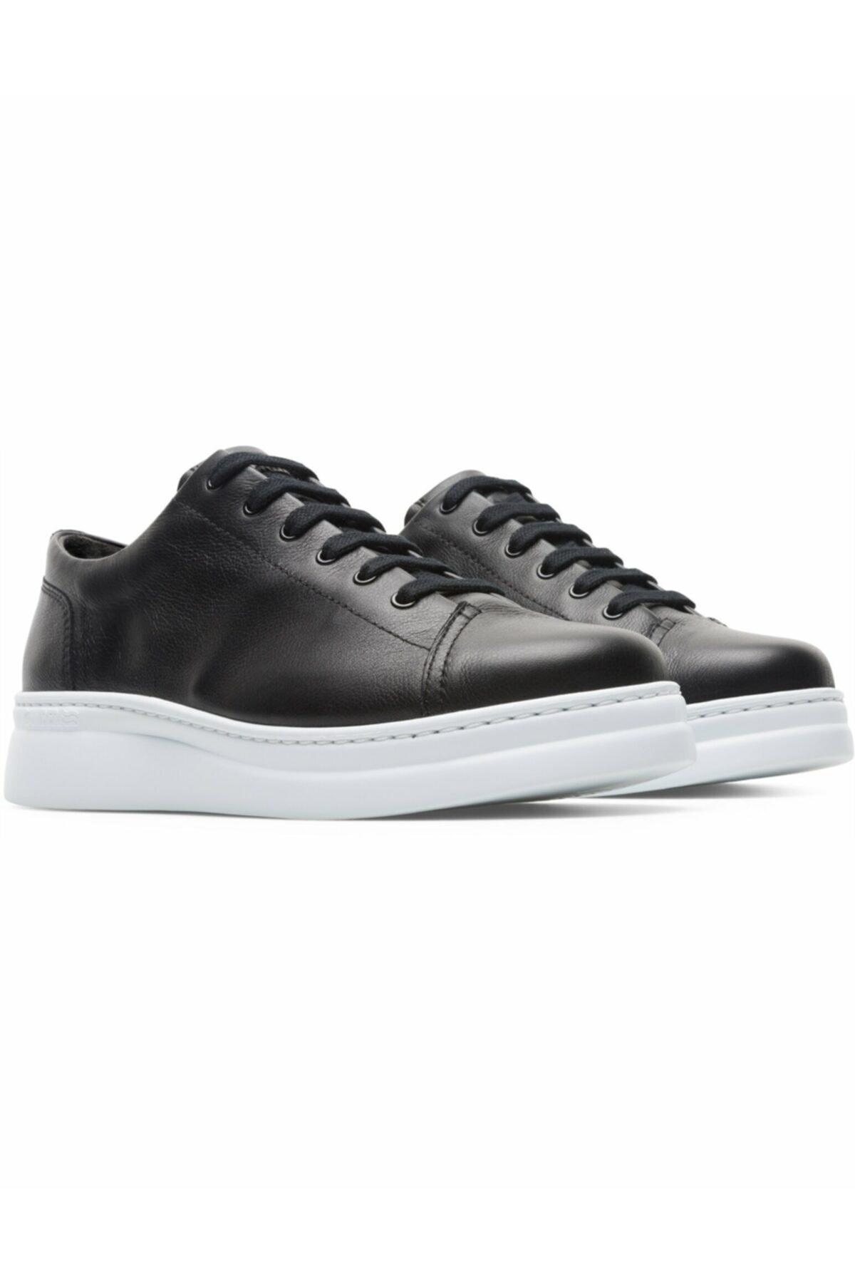 CAMPER Kadın Siyah Günlük Ayakkabı K200508-047 Camper Runner Up 2