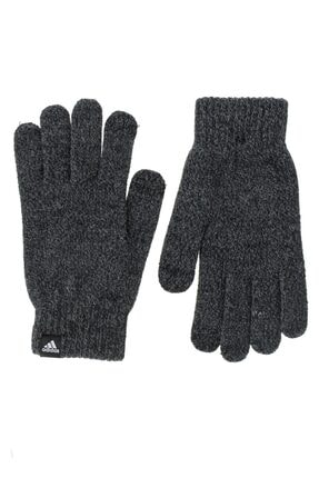adidas Unisex Eldiven - Knit Cond Fume Unisex Eldiven L