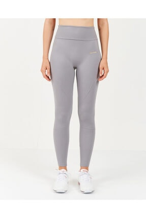 SKECHERS Legging's W Lazer Cut Full Tight Kadın Mor Tayt S202609-035