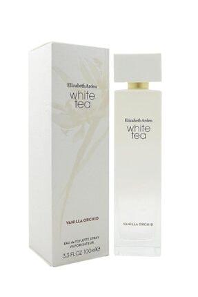 Elizabeth Arden White Tea Vanilla Orchid Edt 100 ml