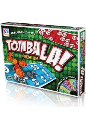 Ks Games Tombala