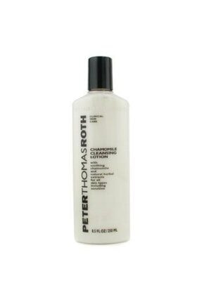 PETER THOMAS ROTH Chamomile Cleasing Lotion 250 ml