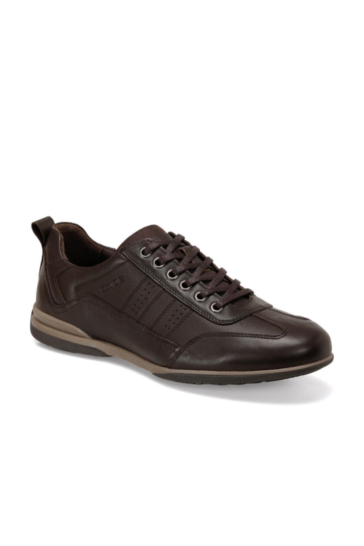OXIDE 20116-x Kahverengi Erkek Günlük Ayakkabı 1