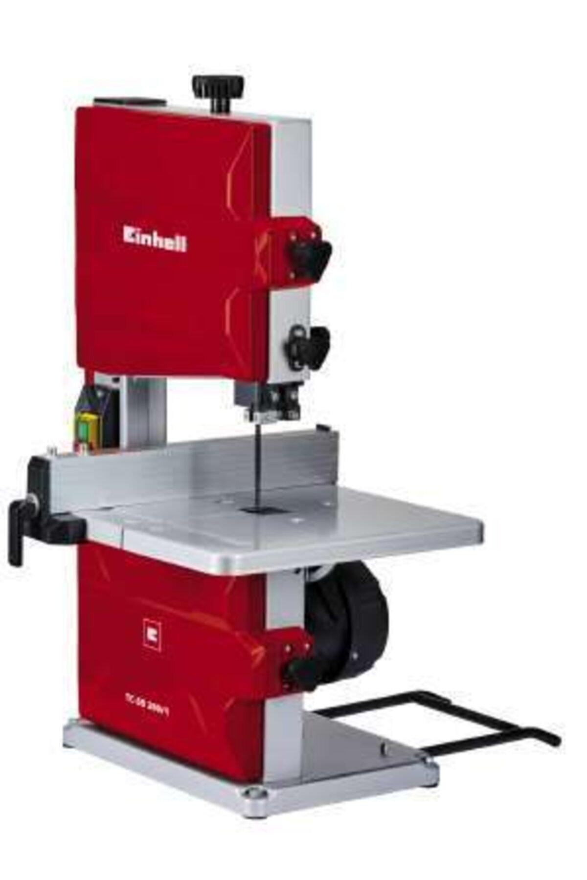 Einhell Tc-sb 200/1 Şerit Testere 1