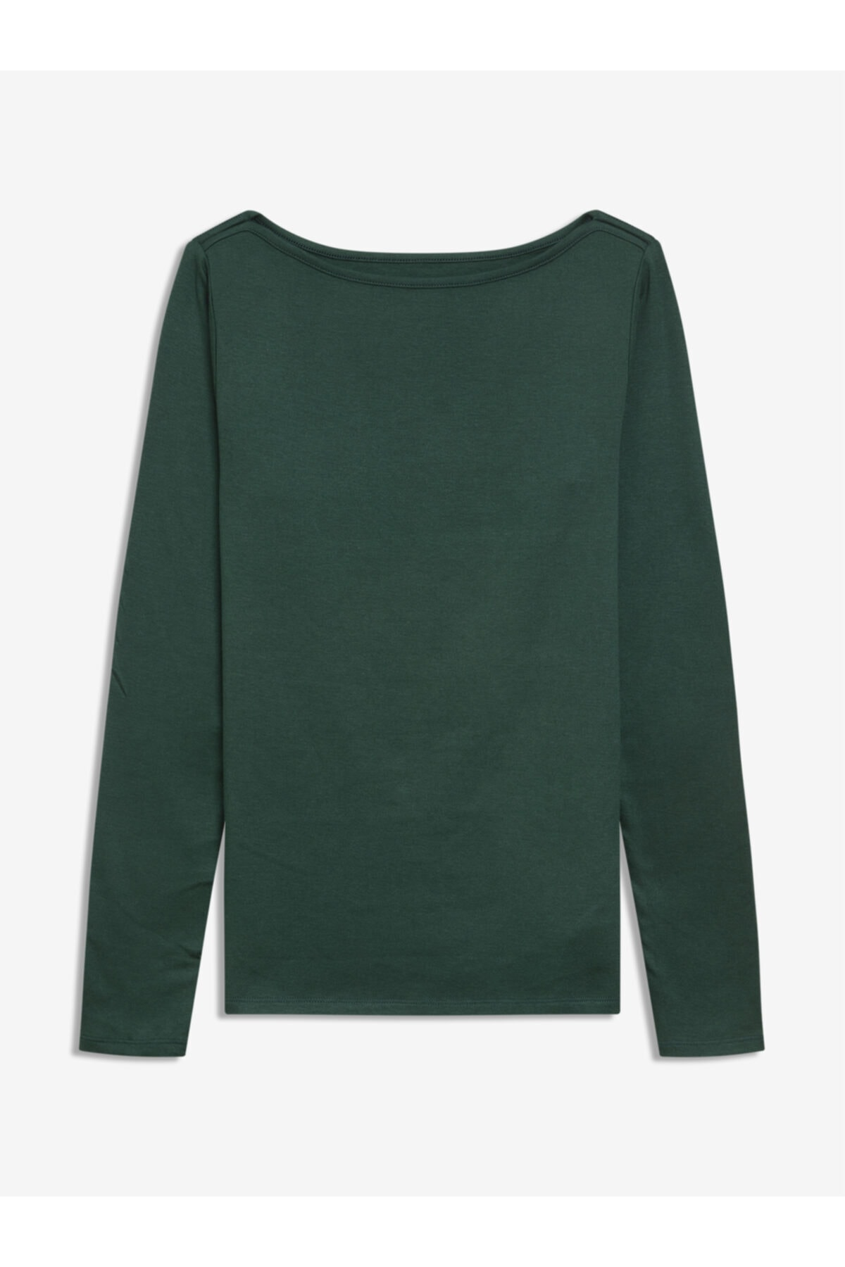 GAP Modern Yuvarlak Yaka T-shirt 1