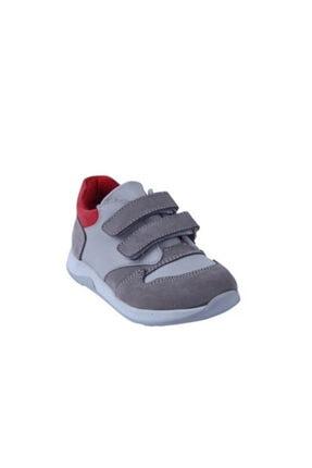 Toddler Erkek Çocuk Deri Ortopedik Destekli Ayakkabısı 22-25 01205