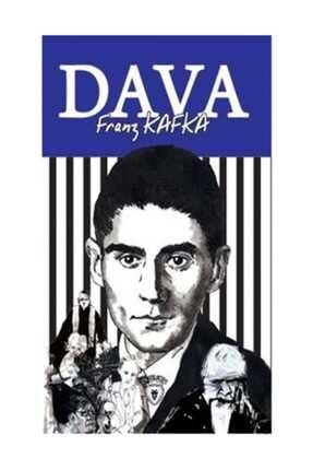 Dorlion Yayınevi Dava Franz Kafka
