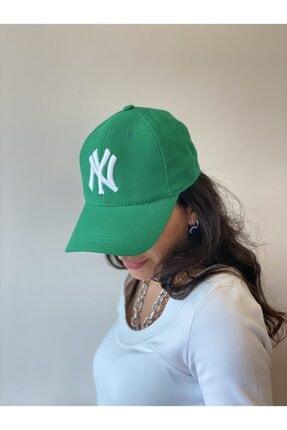 Trendseli Store Ny Yeşil Kep