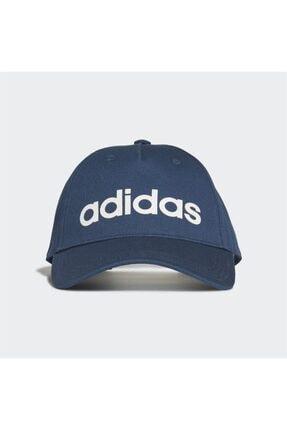 adidas Erkek Mavi Daıly Cap Şapka