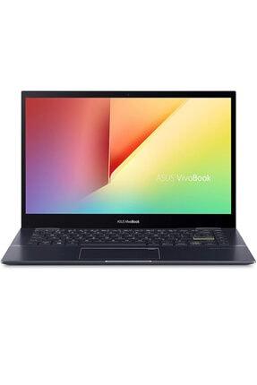 """ASUS Vivobook Flip Katlanabilir 2 In 1 Dokunmatik Ekranlı 14"""" Full Hd 8gb 256gb Amd Ryzen 5 4500u"""