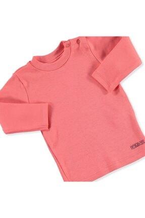 HelloBaby Bebek Basic  Interlok Sweatshirt