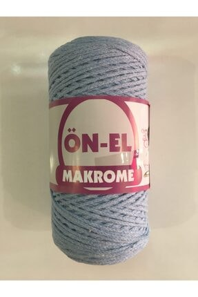 Selin Ön El Cotton Makrome