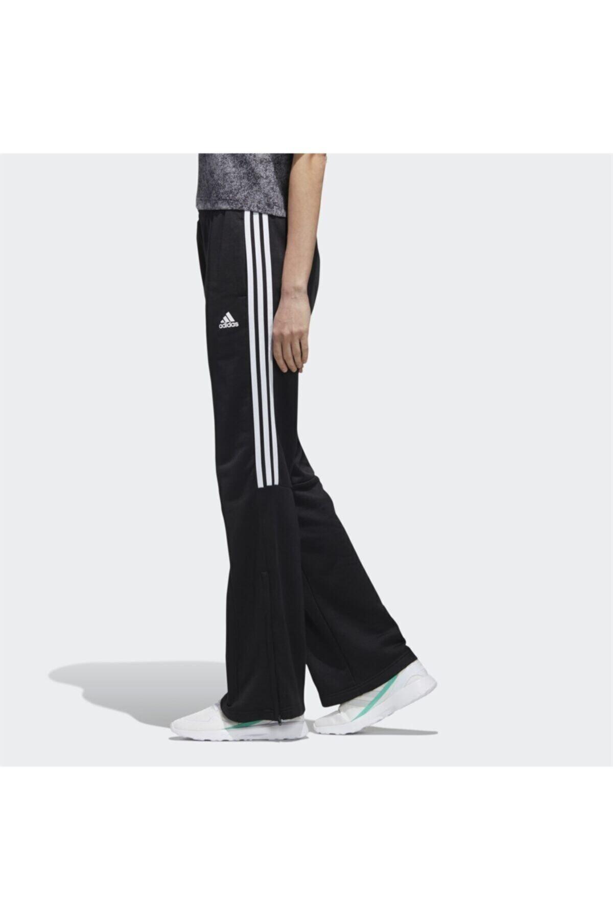 adidas Kadın Siyah Eşofman Altı 2