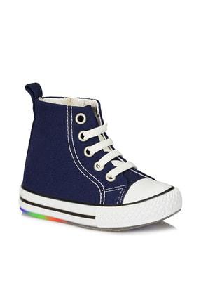 Vicco Punto Unisex Çocuk Lacivert Günlük Ayakkabı