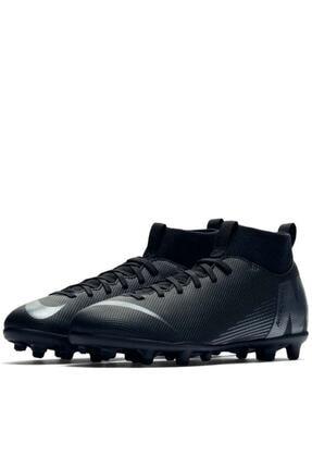 Nike Unisex Futbol Ayakkabı - Jr Superfly 6 Club Fg/mg - Ah7339-001