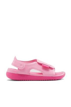 Nike Pembe Aj9076-601 Sunray Adjust 5 Sandalet