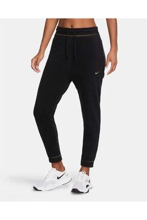 Nike Cu6045 W Nk Icnclsh Flc Bttm Gd