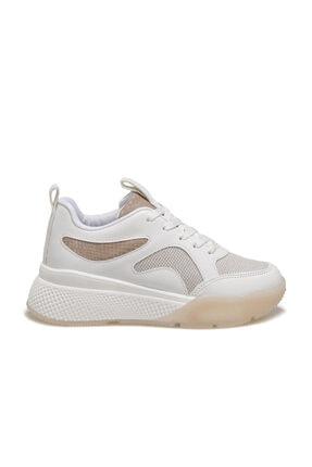 Butigo Alin Beyaz Kadın Sneaker