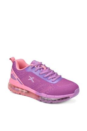 Kinetix ARGUS W Mor Pembe Kadın Fitness Ayakkabısı 100232540