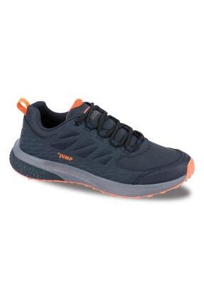Jump Erkek Spor Ayakkabı Lacivert 25715
